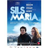 Sils Maria - Film k online zhlédnutí