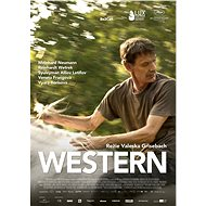 Western - Film k online zhlédnutí