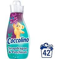 COCCOLINO Creations Snapdragon & Patchouli 1,5 l (42 praní) - Aviváž