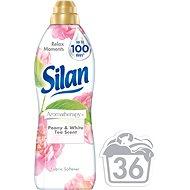 SILAN Peony & White Tea Scent 900 ml (36 praní)