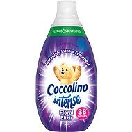 COCCOLINO Intense Floral Elixir 570 ml (38 praní) - Aviváž