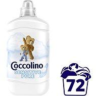 COCCOLINO Sensitive 1.8l (72 Washes) - Fabric Softener