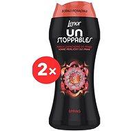 LENOR Unstoppables Spring 2 × 210 g - Kuličky do pračky