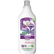 BIOPURO Organická aviváž a změkčovač prádla 1 l (35 praní) - Eko aviváž