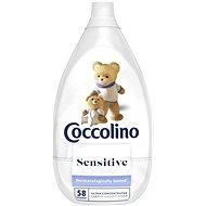 COCCOLINO Intense Pure aviváž 960 ml (64 praní) - Aviváž