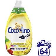 COCCOLINO Intense Sunburst aviváž 960 ml (64 praní) - Aviváž