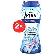 LENOR Spring Awakening 2 × 210 g - Kuličky do pračky