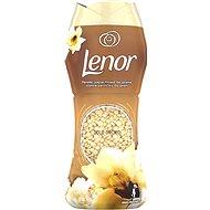 LENOR Gold Orchid 210 g - Kuličky do pračky