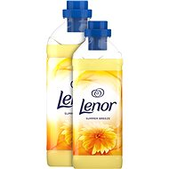 LENOR Summer duo 1360 ml + 930 ml               - Aviváž