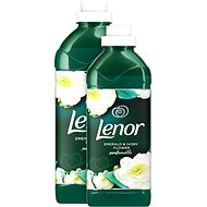 LENOR Emerald Ivory duo 1360 ml + 930 ml               - Aviváž