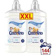 COCCOLINO Sensitive XXL balení (144 praní)