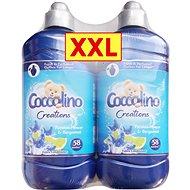 COCCOLINO Creations Passion Flower & Bergamot XXL balení (116 praní)