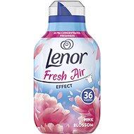 Lenor Fresh Air Effect Pink Blossom 504 ml (36 Praní) - Aviváž
