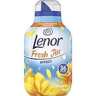 Lenor Fresh Air Effect Summer Day 504 ml (36 Praní) - Aviváž