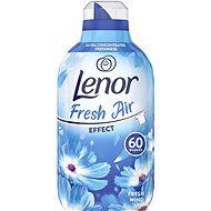 Lenor Fresh Air Effect Fresh Wind 840 ml (60 Praní) - Aviváž