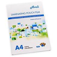 AVELI A4/250 lesklé - Laminovací fólie