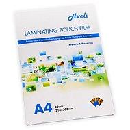 AVELI A4/160 lesklé - balení 25ks - Laminovací fólie