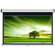 AVELI roller blind, 204x115cm (16: 9) - Projection Screen