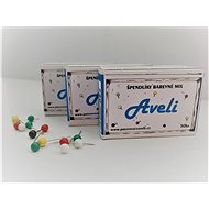 AVELI - Colour Mix - Pins
