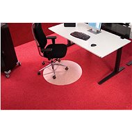 Podložka pod židli AVELI na koberec 90 cm