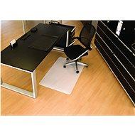 Podložka pod židli AVELI na podlahu 1.2 x 0.75 m