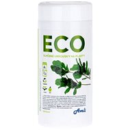 AVELI ECO Wet Wipes for Plastics - Wet Wipes