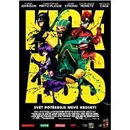Kick-Ass - Film k online zhlédnutí