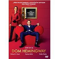 Dom Hemingway - Film k online zhlédnutí