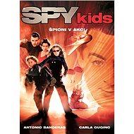Spy Kids: Špioni v akci