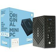 ZOTAC ZBOX CI329 Nano - Mini počítač