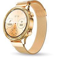 Aligator Watch Lady (M3), zlaté - Chytré hodinky