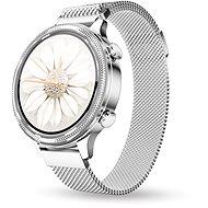 Aligator Watch Lady (M3), stříbrné