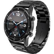 Aligator Watch PRO (Y80), černé - Chytré hodinky