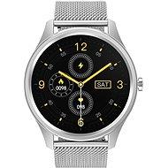 ARMODD Silentwatch 3 stříbrná + modrý silikonový řemínek zdarma - Chytré hodinky