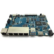 BANANA Pi R2 Router Board - Routerboard
