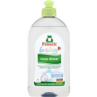 FROSCH EKO Baby Hypoallergenic Detergent for Baby Bottles and Pacifiers 500ml - Eco-friendly cleaning agent