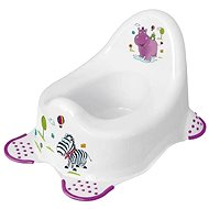 OKT Child Potty HIPPO - white - Potty