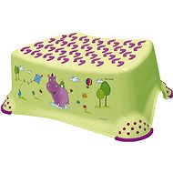OKT HIPPO step stool - green - Stepper