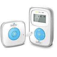 BAYBY BBM 7010 Digital audio monitor with LCD - Baby Monitor