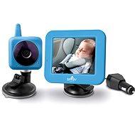 BAYBY BBM 7030 Digital video auto chůvička - Dětská chůvička