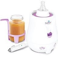 BAYBY BBW 2010 Car/Home Milk and Food Warmer - Bottle Warmer