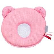 Candide Panda Air+ růžová - Polštář