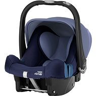 Britax Römer Baby-Safe Plus SHR II Moonlight Blue - Autosedačka