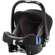 Britax Römer Baby-Safe Plus SHR II Black Marble - Autosedačka
