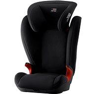 Britax Römer Kid II Black Series Cosmos Black - Car Seat