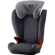 Britax Römer Kid II Black Series Storm Grey - Car Seat