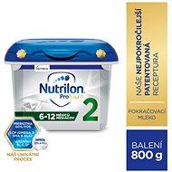 Nutrilon 2 Profutura pokračovací kojenecké mléko 6+ 800 g - Kojenecké mléko