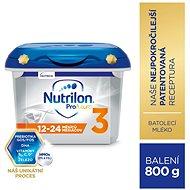 Nutrilon 3 Profutura batolecí mléko 12+ 800 g