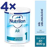 Nutrilon 1 AR speciální počáteční mléko 0m+ 4× 800 g