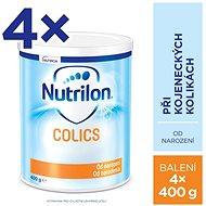 Nutrilon 1 Colics speciální mléko od narození 4× 400 g